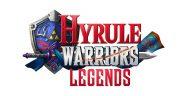 Hyrule Warriors: Legends Logo
