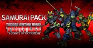Teenage Mutant Ninja Turtles: Mutants in Manhattan Cheats