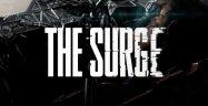 The Surge Logo