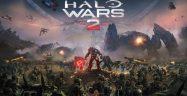 Halo Wars 2 Screen Key Art
