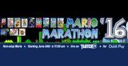 Mario Marathon 2016