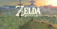 The Legend of Zelda: Breath of the Wild logo