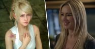 Final Fantasy XV English Voice Cast