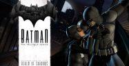 Batman: The Telltale Series Glitches