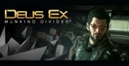 Deus Ex: Mankind Divided Trophies Guide