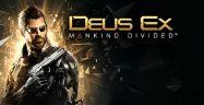 Deus Ex: Mankind Divided Walkthrough