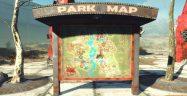 Fallout 4: Nuka World Map