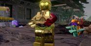LEGO Star Wars: The Force Awakens 'Phantom Limb' DLC
