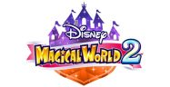 Disney Magical World 2 Logo