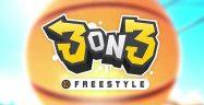 3on3 FreeStyle Logo