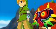 Monster Hunter Stories x The Legend of Zelda Collaboration