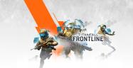 Titanfall Frontline Key Art