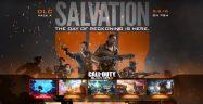 Call of Duty: Black Ops 3 Salvation Walkthrough