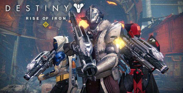 Destiny Rise Of Iron Wallpaper Download Free Stunning: Destiny: Rise Of Iron Collectibles