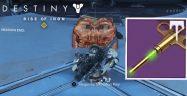 Destiny: Rise of Iron Skeleton Keys Locations Guide
