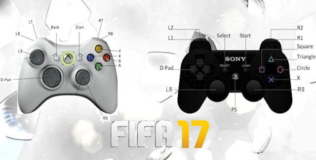 FIFA 17 Cheat Codes