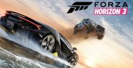 Forza Horizon 3 Walkthrough