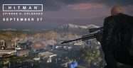 Hitman 2016 - Episode 5: Colorado Walkthrough
