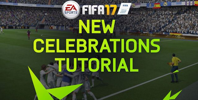 Find out how to unlock fifa 17 celebrations on this page this fifa 17