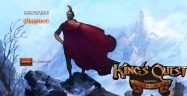 King's Quest 2015: Chapter 4 Walkthrough