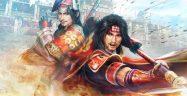 Samurai Warriors: Sanada Maru Main Visual