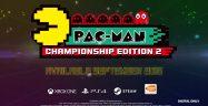 Pac-Man Championship Edition 2 Walkthrough