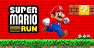 Super Mario Run Key Art