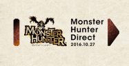 Monster Hunter Direct