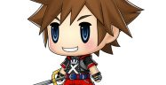 World of Final Fantasy Sora Cropped