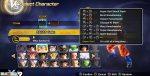 Dragon Ball Xenoverse 2 Unlockable Characters
