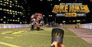 Duke Nukem 3D: 20th Anniversary Edition World Tour Trophies Guide