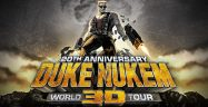 Duke Nukem 3D: 20th Anniversary Edition World Tour Walkthrough