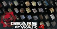 Gears of War 4 Collectibles