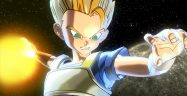 Dragon Ball Xenoverse 2 DLC Screen 2