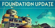 No Man's Sky 'Foundation Update'