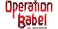 Operation Babel: New Tokyo Legacy Logo