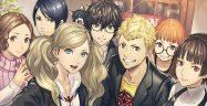 Persona 5 Fan art