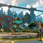 Ratchet & Clank PS4 Pro Screen 2