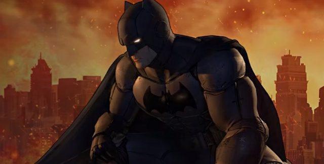 Batman: The Telltale Series Episode 5 Release Date