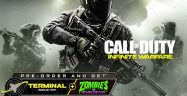 Call of Duty: Infinite Warfare Cheats