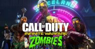 Call of Duty: Infinite Warfare Zombies in Spaceland Easter Eggs