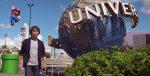 Nintendo Universal Studios Theme Parks