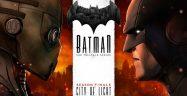 Batman: The Telltale Series Episode 5 Walkthrough