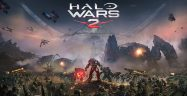 Halo Wars 2 Key Art