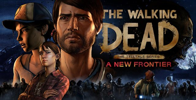 walking dead game season 1 episode 3 glitch