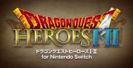Dragon Quest Heroes I-II Logo