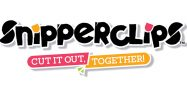 Snipperclips: Cut It Out, Together! Logo