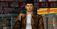 Shenmue HD Domains Registered