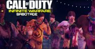 Call of Duty: Infinite Warfare Sabotage Achievements Guide