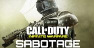 Call of Duty: Infinite Warfare Sabotage Cheats